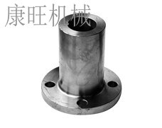 integral pipe flange